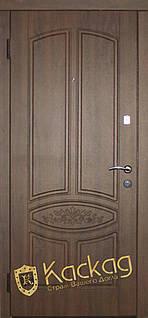 Входные двери Модель 107 Гранат из Серии Стандарт от тм. Каскад