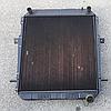 Радиатор водяного охлаждения КрАЗ (4-х ряд.) 6437-1301010-10