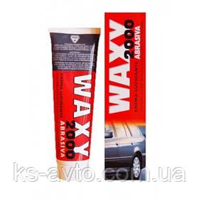 Абразивная паста для полировки WAXY 2000 abrasiva ATAS