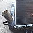 Радиатор водяного охлаждения КрАЗ (4-х ряд.) 6437-1301010-10, фото 2