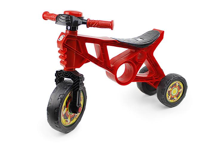Детская игрушка Беговел 171R Красный