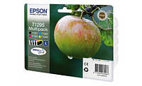 Картридж Epson St SX420W/425W Large Bundle (C,M,Y,Bk) new