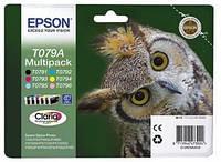 Картридж Epson StPhoto P50/PX660/PX720WD/PX820FWD Bundle (Bk,C,M,Y,LC,LM)