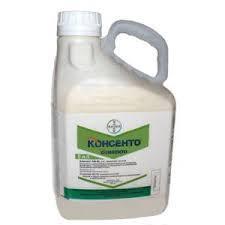Фунгіцид Консенто®, к.с - 5 л | Bayer