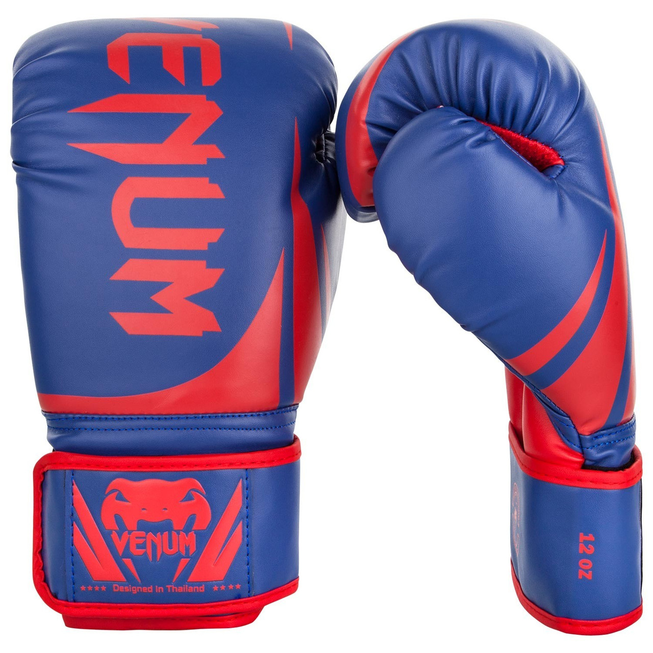 Перчатки тренировочные Venum Challenger 2.0 Boxing Gloves