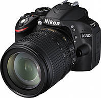 Фотоаппарат Nikon D3200 18-105 VR KIT