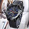 Мужские часы GT Grand Touring, Синие