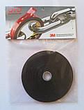 Двусторонняя клейкая лента 3M™ VHB 5952F ( 9 мм. х 5 м  х 1.1 мм). Автомобильный скотч.5952, фото 2