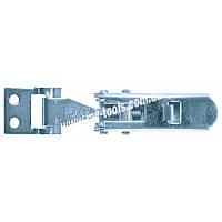 Защелка 65 F, 110-126 x 25 мм