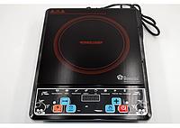 Инфракрасная плита Domotec MS-5841 (2000 Вт)