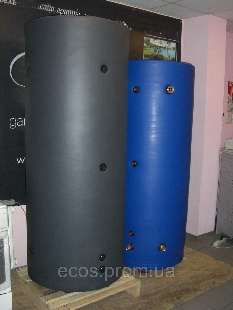 Теплообменник косвенного нагрева из нержавеющей стали Кожухотрубный маслоохладитель ONDA Oil 120 Кемерово