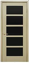 Двері міжкімнатні шпоновані Відень з НС Оміс