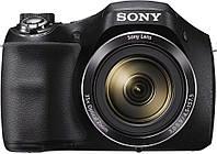 Фотоаппарат Sony Cyber-Shot DSC-H300 Black