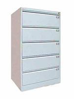 Металлический шкаф картотечный Szk 305
