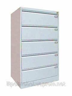 Металлический шкаф картотечный Szk 305 - ООО «Литпол-Украина» в Харькове