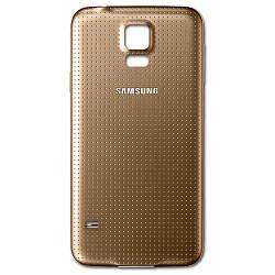 Сменная панель Piko для Samsung Galaxy S5 Gold