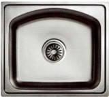 Кухонная мойка Haiba Decor 48*42 0.8mm