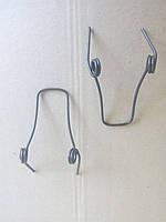 Пружина рычага отжимного ЮМЗ-80 75-1604079