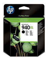 Картридж HP No.940XL OJ Pro 8000/8500 Black (C4906AE)