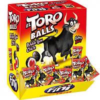 Жвачки Fini Toro Balls Блок