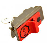 Кнопка для бензопилы Husqvarna 136-137-142