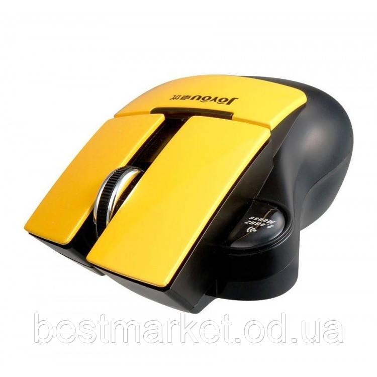 Стильна бездротова оптична миша ZHANPENG ZP018, оптична комп'ютерна миша, безпровідна мишка