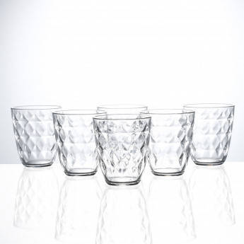 Набор стаканов высоких Luminarc Neo Diamond N0335, фото 2
