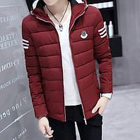 Уценка! Куртка мужская УСС-7818-35