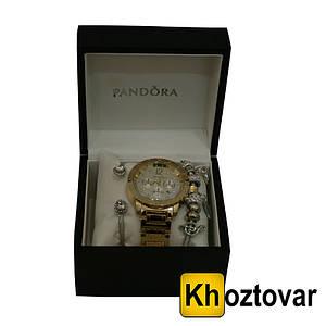 Женские наручные часы с браслетом Pandora P10