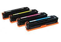 Лазерные цветные HP
