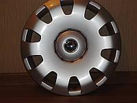 Оригинальные колпаки на колеса Skoda Octavia Tour R15 (Шкода Октавия Тур R15) 1U0 601 147 G