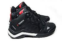 Зимние ботинки (на меху) мужские Adidas TERREX (реплика) 3-082