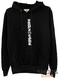 Худи Fear of God Black (ориг.бирка)