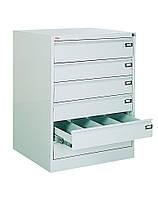 Металлический шкаф для картотек Szk 203