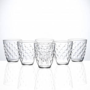 Набор низких стаканов Luminarc Neo Pears 310мл N0337, фото 2