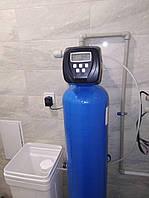 Фильтр умягчения воды FU 1054 CI