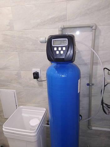 Фильтр умягчения воды FU 1054 CI, фото 2