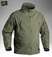 Демисезонная тактическая куртка Helikon-Tex® TROOPER Soft Shell (olive)