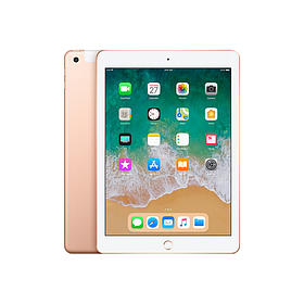 Apple iPad 2018 9.7 32GB Wi-Fi + 4G Gold (MRM52)