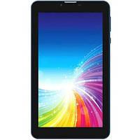 Планшет-телефон 7 дюймов на 2 сим карты BRAVIS NB753 1/8Gb синий