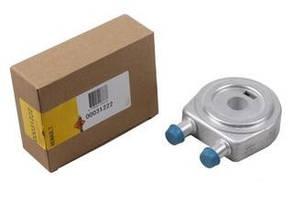 Радиатор  масляный Renault Trafic 1.9dCi 01- (теплообменник)