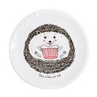 Тарелка «Hedgehog»
