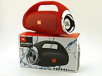 Колонка JBL Boombox mini Красный, фото 1