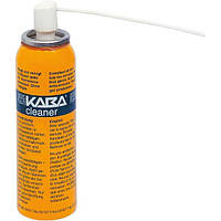 Аэрозольная защитная очищающая смазка Kaba
