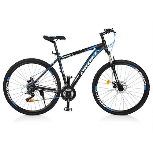 Спортивный велосипед 29 дюймов  Profi EB29SUPREME1.0 A29.1 алюминиевая