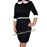 Маленькое черное платье, Shanel 44-46р