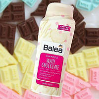 Balea Shampoo White Chokolate 300 Мл.Германия