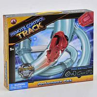 Трубопроводный автотрек Chariots Speed Pipes.