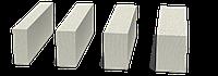Блок газобетонний 600х120х200
