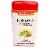 Пушьянуга чурна Бадьянатх / Pushyanuga Churna, Baidyanath / 60 г